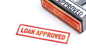 100% Financing Loan Approval