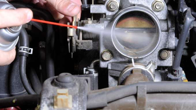 How To Clean Or Replace A Faulty Throttle Body Carsdirect