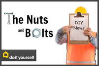 The Nuts and Bolts Column.
