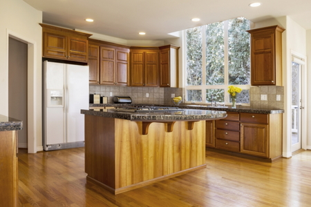 refinishing wood cabinets in your kitchen doityourself com
