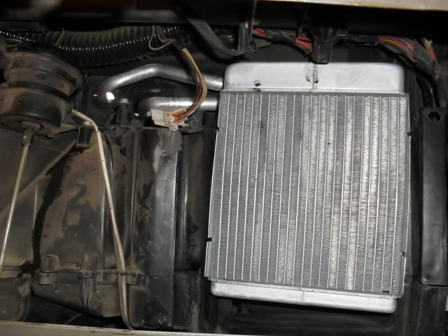 Ford F250 Replace Heater Core How To Ford Trucks