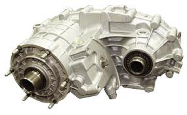 Ford F150 F250 Replace Transfer Case How To Ford Trucks