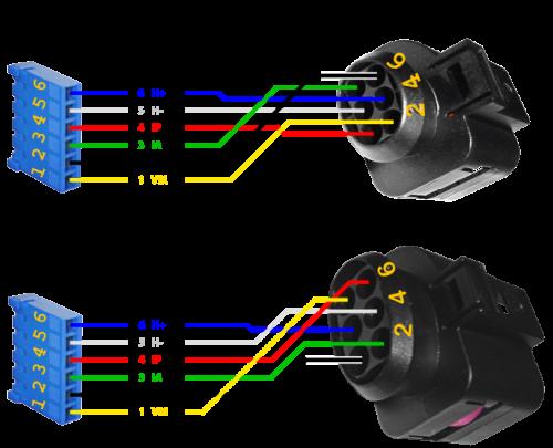 Wideband Bosch Lsu 4 2 Versus 4 9