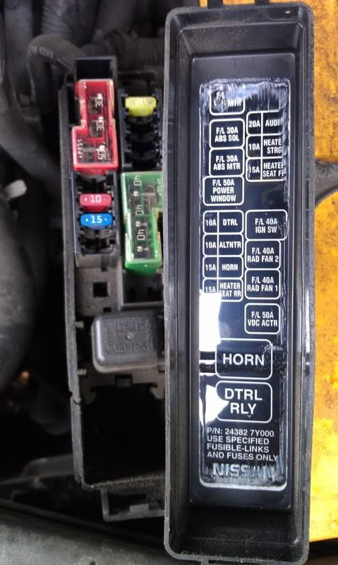 2011 nissan maxima fuse box diagram 2011 dodge ram 1500 fuse box diagram elsavadorla