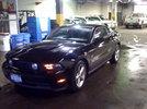 2010 GT 5 Speed