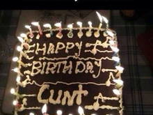 Happy Birthday Clint!