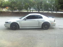 more of my 2nd stang