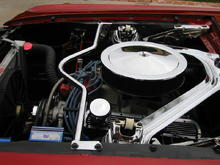 Engine Bay 2