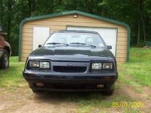 Mustang 2