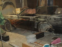 1969 GT ragtop