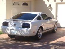 My Car ( Ivory ) :]