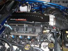 ex engine