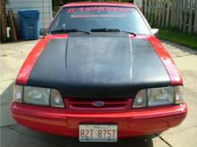 Mustang LX 5.0