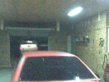 rear end