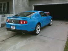 New Mustang3