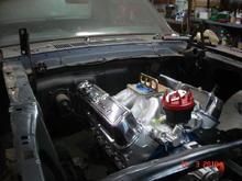 motor preject 078
