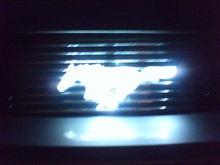 neon emblem