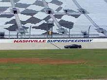Laps @ Nashville SuperSpeedway