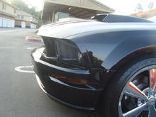 cervini's b9 hood and headlight package