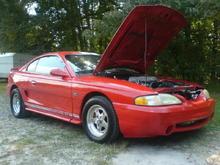 94 GT Jonny