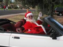 Santa's 89 LX 5.0