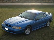 1995 V6