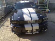 Garage - C500