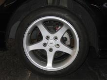 2001 Mustang GT 008