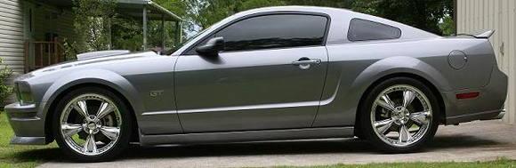 My GT!