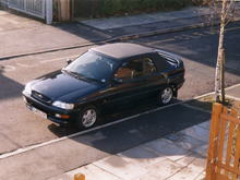 Garage - MK5b Cabby