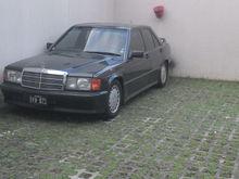 Garage - Merc