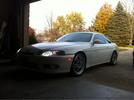 My 2000 SC400