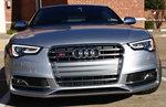 '15 Audi S5 Florett Silver/Black