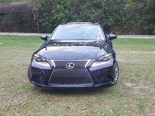 14' Lexus