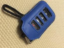 Custom Leather Key Fobs
