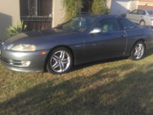 My new soarer
