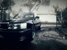 My New LS400