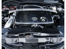 engine compartment (pic by J YU) CL member