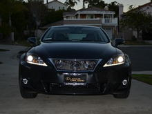 Garage - Lexus IS 250 SGM