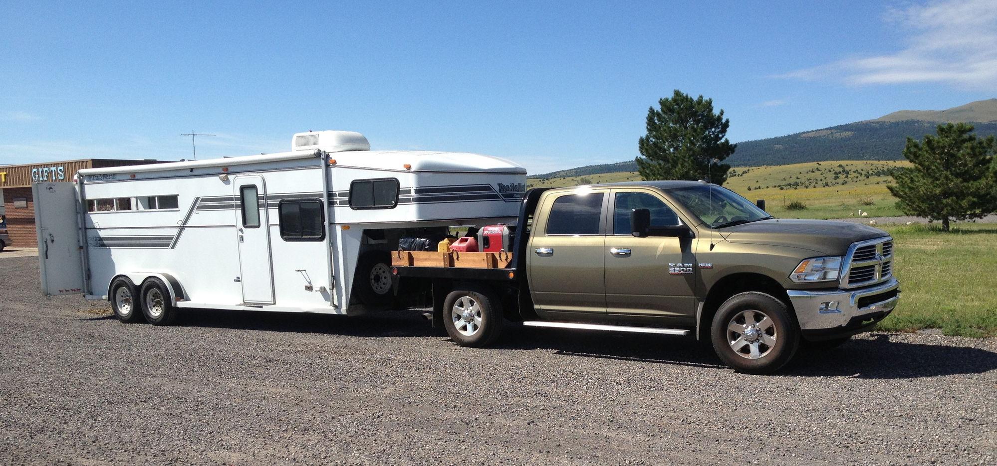 flatbed on new truck dodge diesel diesel truck resource forums. Black Bedroom Furniture Sets. Home Design Ideas
