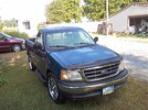 My 2000  F150