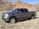 Jon's F150 - AWESOME! :)
