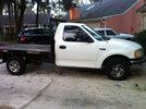 99 F150 2WD