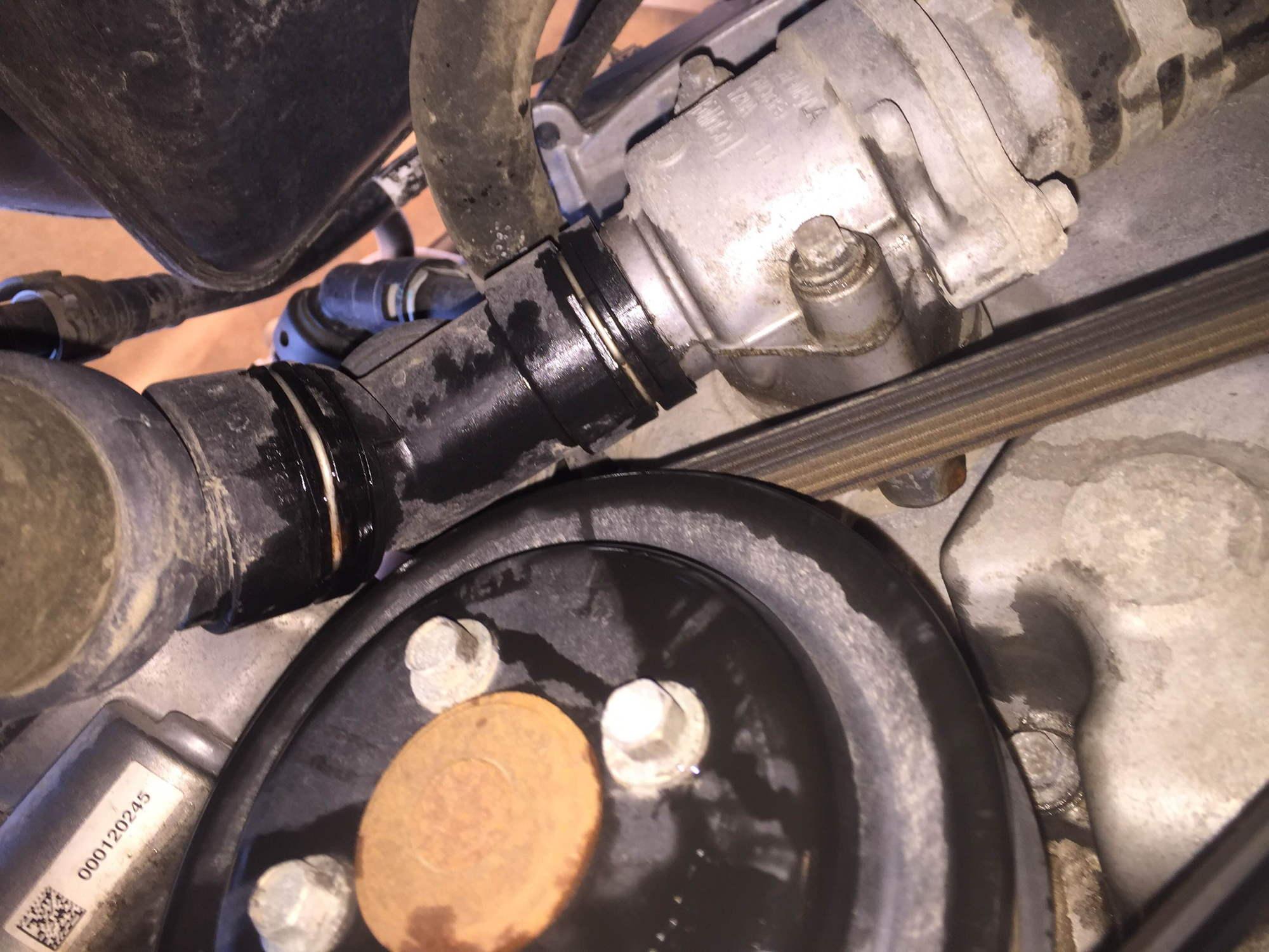 2012 Ford F 150 Coolant Leak additionally 2001 Chevy Malibu Cooling System Diagram besides 2004 Chevy Silverado Radio Wiring Diagram likewise Dodge Durango Engines For Sale moreover 2006 Chevy Impala Temp Sensor Wiring Diagram. on 1999 chevy malibu leaking coolant