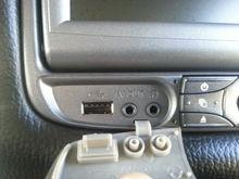 usb, a/v out, headphone