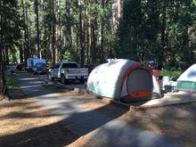 Spring Yosemite 2016