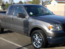New Truck 002