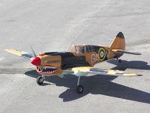 P-40 N