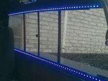 led on back window