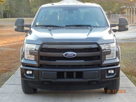 2015 f150 owner picture thread page 35 ford f150 forum community of ford truck fans. Black Bedroom Furniture Sets. Home Design Ideas